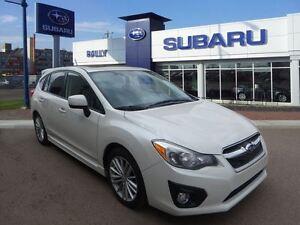 2013 Subaru Impreza 2.0i w/ Sport Pkg