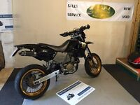 Supermoto by Husqvarna