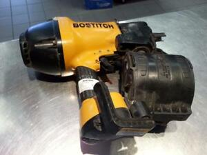 Bostitch Coil Roofing Nailer. We Sell Used Tools. Get a Deal at Busters Pawn. (#7073)