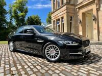 Jaguar, XE, Saloon, 2017, Manual, 1999 (cc), 4 doors