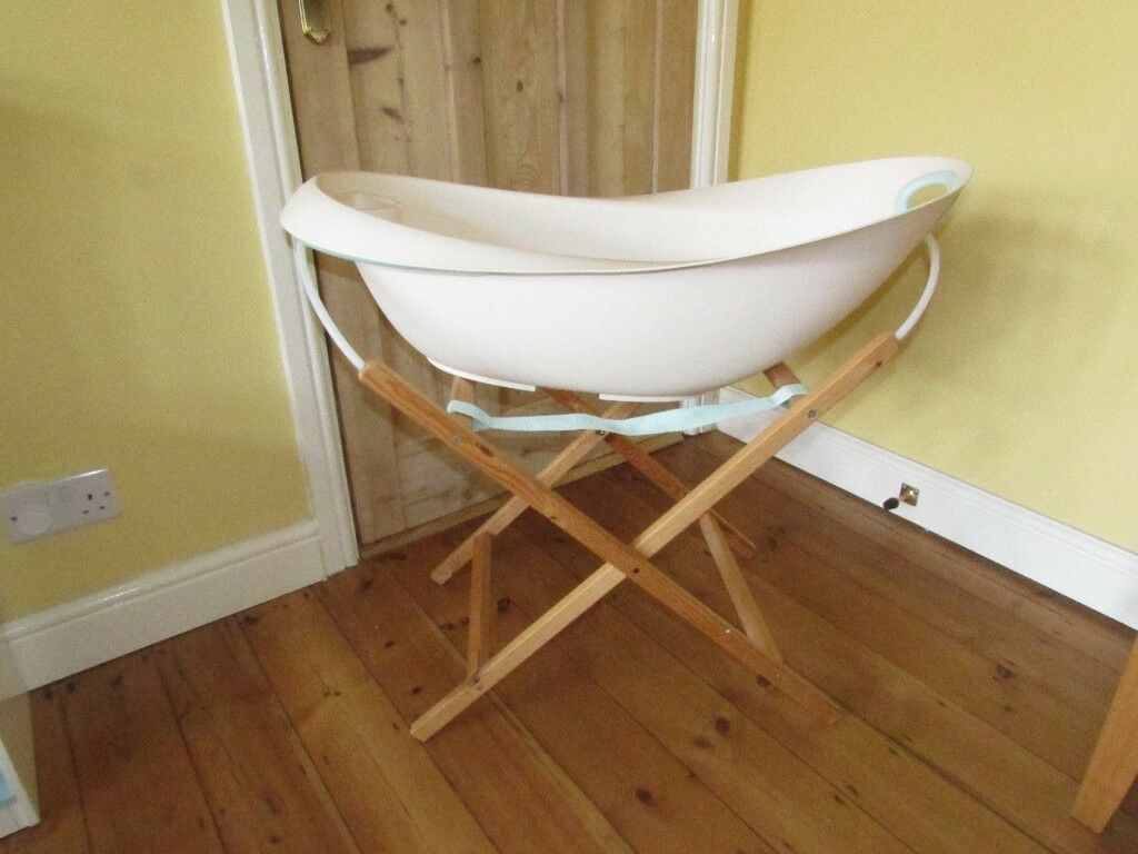 Baby bath with stand | in Gloucester, Gloucestershire | Gumtree