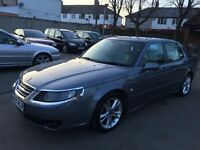 2007 SAAB 95 2.0 TID Diesel vector Sport Excellent condition