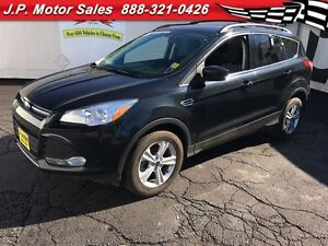 2014 Ford Escape SE, Automatic, Navigation, Back UP Camera