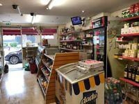 NORTH LONDON Eastern European Delicatessen Shop
