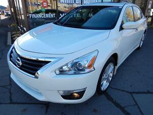 2013 Nissan Altima 2.5 SV*TOIT OUVRANT*CAMERA*BLUETOOTH*MAGS*