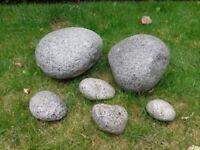 Plastic Pebbles