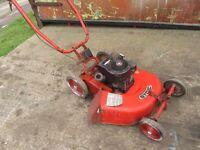 Petrol Lawnmower - Stoic