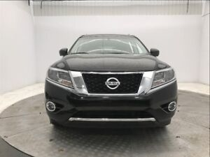 2015 Nissan Pathfinder SL* MAGS* TOIT/PANO* CAM 360* BOSE*