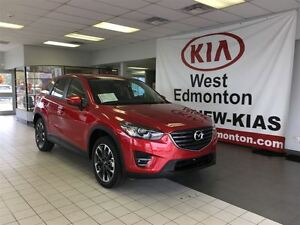 2016 Mazda CX-5 GT AWD 2.5L Auto *LOW KMS*