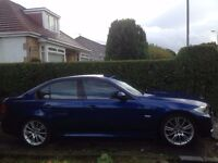 Outstanding BMW 320D MSport with Efficient dynamics!