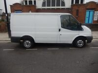 FORD TRANSIT SWB 60 PLATE 2010..FULL SERVICE HISTORY..3 MONTHS WARRANTY..**FINANCE AVAILABLE**