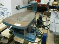 Naerok scroll saw 240v
