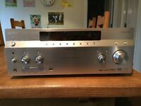 Multi Channel AV Receiver STR-DA5200ES