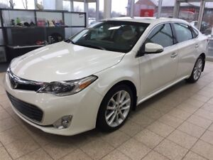 2014 Toyota Avalon Limited + CUIR + TOIT + NAVIGATION