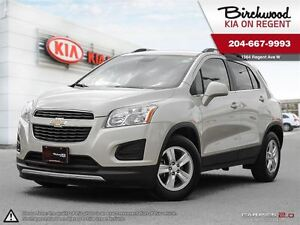 2014 Chevrolet Trax LT *LOCALLY SERVICED GREAT SHAPE!*