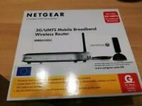 Internet Router [UMTS fähig] Dresden - Klotzsche Vorschau