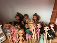 Bratz & Moxie Girls Assortment