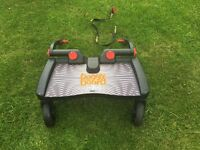 Lascal Buggy Board in very good condition