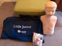 Little Junior Laerdal/Resusci Anne
