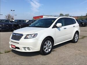 2012 Subaru Tribeca LIMITED**NAV**LEATHER**7 PASSENGER**SUNROOF*