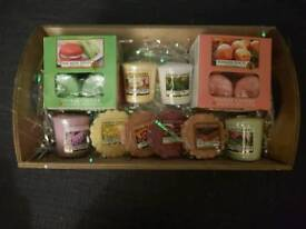 Large Yankee candle hamper *mothers day*