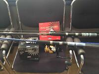 for sale  Cabela's  rods & reels