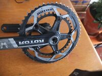 rotor cranks