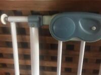 Safety 1st Stair Gates (or door gates)