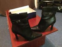 Curtess boots