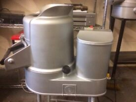 Potato Peeler/ Rumbler Crypto Peerless CD8 ,Fully Regritted,Peels 8KG at a Time,Very Good Condition