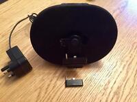 iPhone & IPod Sound Dock