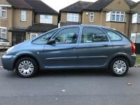 Citroen Xsara 42k Long Mot