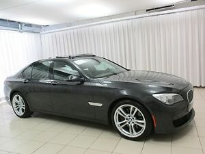 2013 BMW 7 Series 750i xDRIVE M SPORT w/ EXECUTIVE PACKAGE, VENT