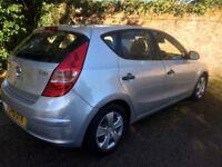 Hyundai i30, 1.4 Petrol 2010