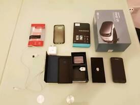 Samsung galaxy s7 unlocked and gear vr