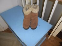 Womens/girls UGG Boots size 6