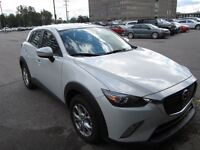 2016 Mazda CX-3 GS+ GROUPE DE LUX MAZDA CX-3 GS FWD WITH LUXURY