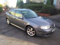 Saab 9-3 1.9tdi (150bph) for sale.12 months mot in very good condition