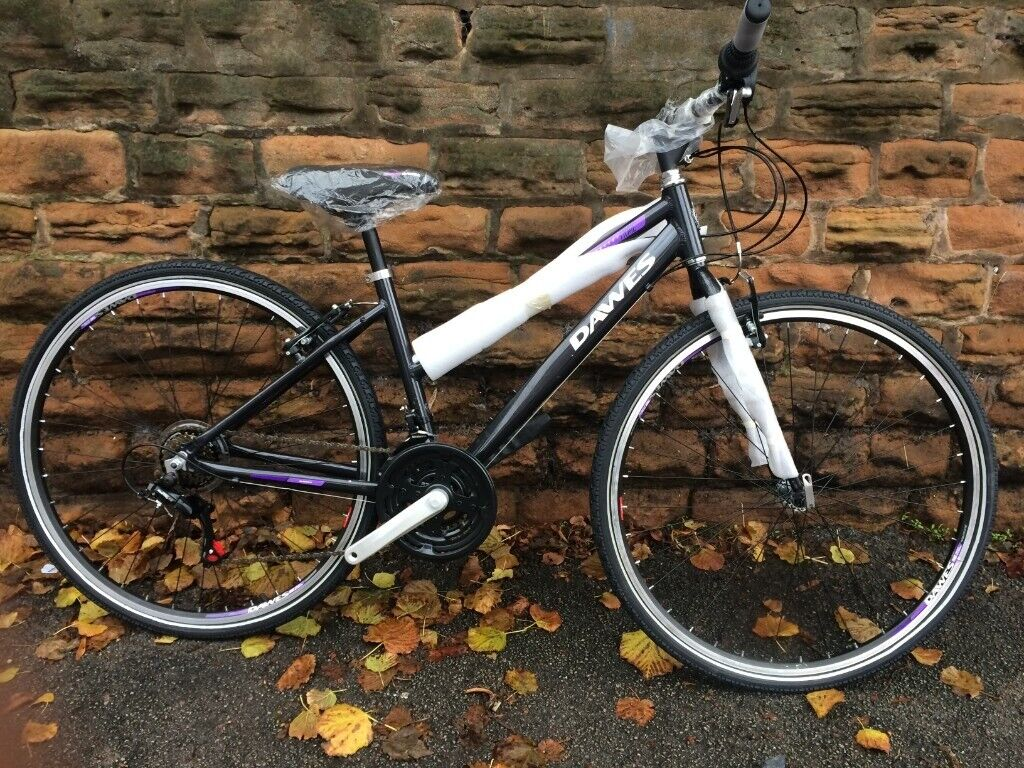 Dawes Discovery Trail Low Step 18 Bike 2018