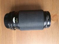 Tokina RMC 80-200mm F3.5-4.5 Lens