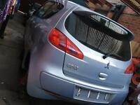 MITSUBISHI COLT CZT CZ1 CZ2 CZC DID BREAKING TURBO 4G15 ENGINE