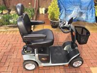 Colt deluxe mobility scooter ( barely used £700 ONO)