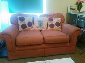 two seat sofa, needs to go before or on the 30th