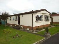 3 Bedroom holiday home for sale at Hawthorn Holiday Park Bempton Lane Bridlington (1247)
