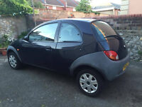 2004 Ford KA / 45,000 miles / MOT Jan 2017 / ‎£750 ONO