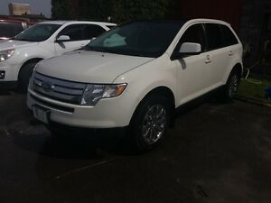 2009 Ford Edge LTD
