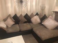 Corner Sofa - very good condition