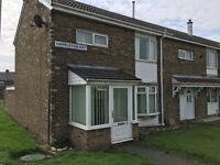 A very spacious property with three bedrooms in quiet area of Chilton NO BOND DSS WELCOME LOW FEES