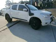 Holden Colorado 4x4