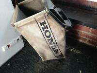 Honda HRB 535/536 mower bag